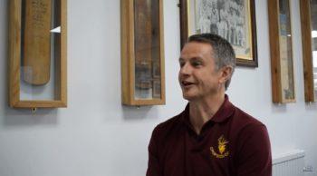 Adrian Bonsall - memories