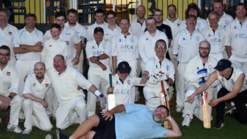 Derbyshire Disabled CC - Formation