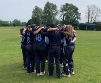 Women's XI 2019