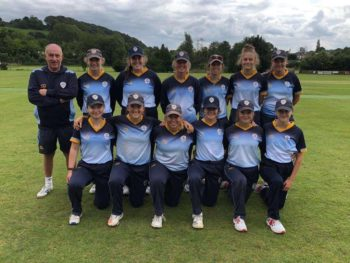 U17s Team Photo 2019